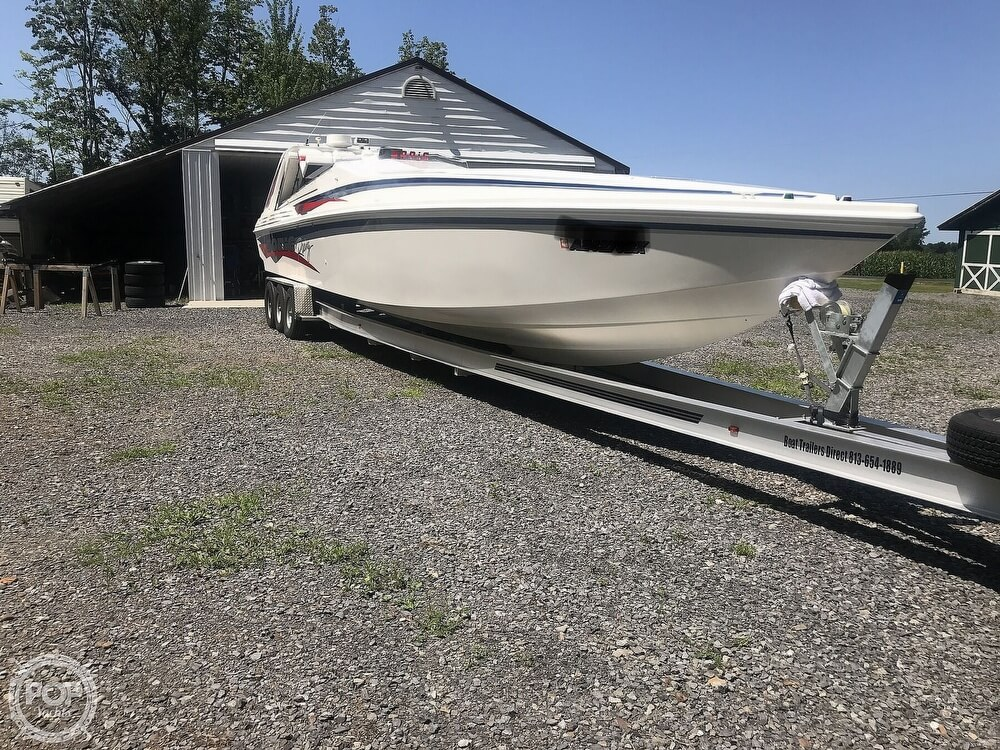 Sonic 45 Ss 1998 Sonic 45 SS for sale in Hannibal, NY