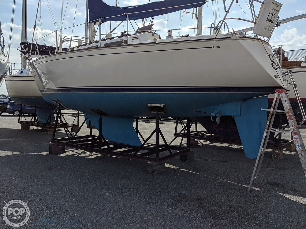 Sabre 30 MK III 1986 Sabre 30 MK III for sale in Havre De Grace, MD