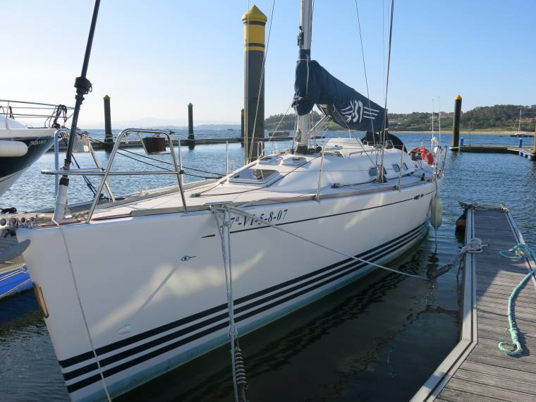 X-Yachts X Yachts 37