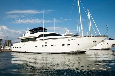 Maiora maiora 23 Fipa Marioa 23 (30) Sestante Yachts brokerage company