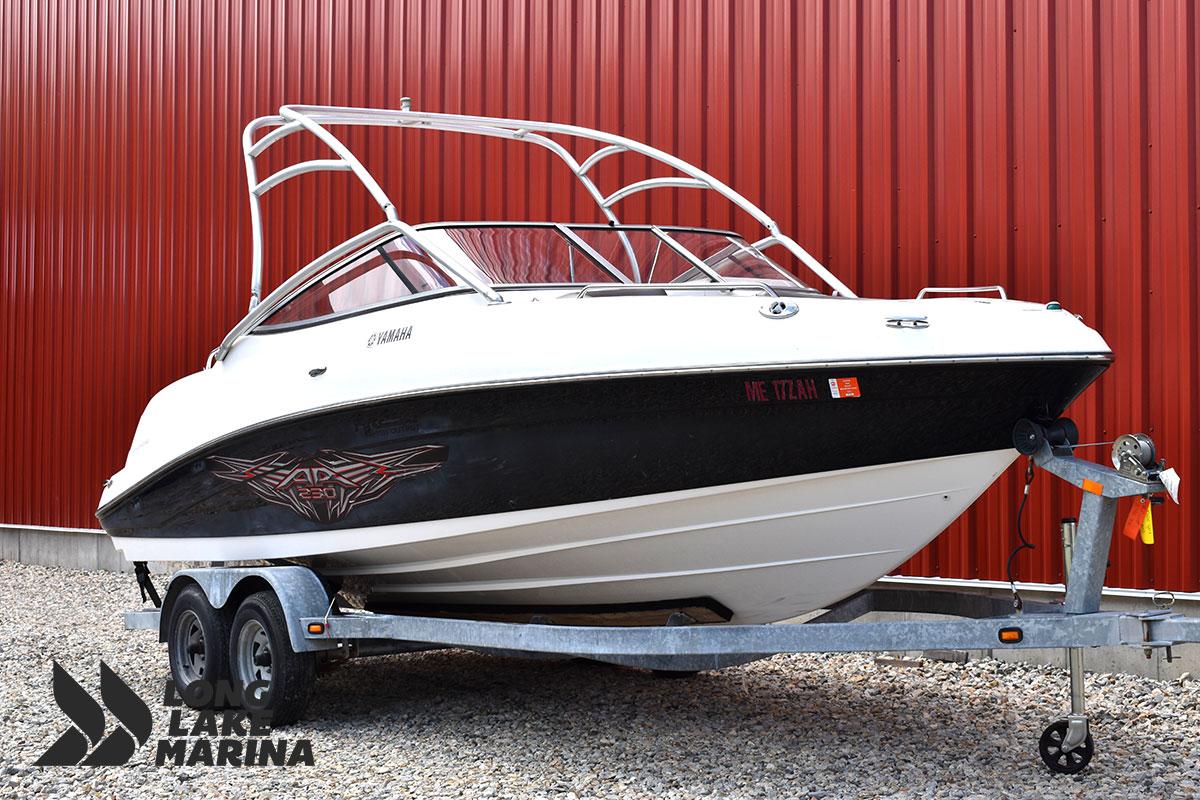 Yamaha Ar230
