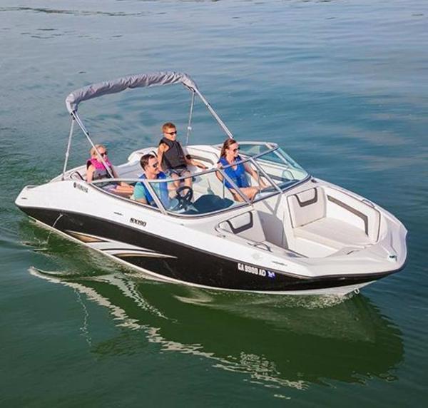 yamaha sx190 boats for sale