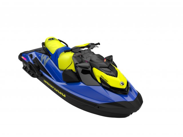 Sea-Doo WAKE-35LC-170HP