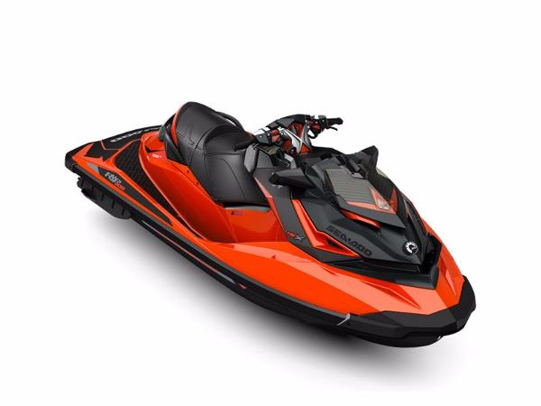 Sea-Doo RXP®-X® 30