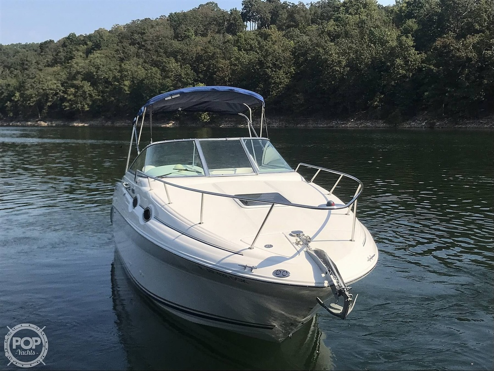 Sea Ray 260 Sundancer 2003 Sea Ray Sundancer 260 for sale in Rogers, AR