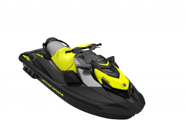Sea-Doo GTR-36LC-230HP