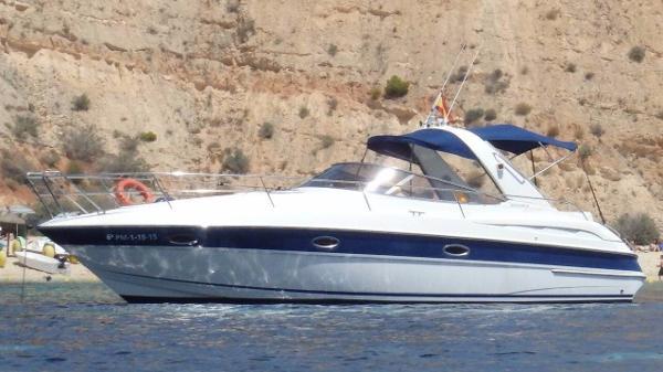 Bavaria Motor Boats 32 Sport BAVARIA 32 SPORT - SEVEN YACHTS