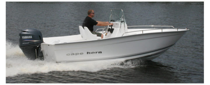 Cape Horn 17 OS
