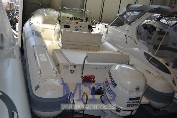 Jokerboat Clubman 24 JOKER BOAT CLUBMAN 24 (2)
