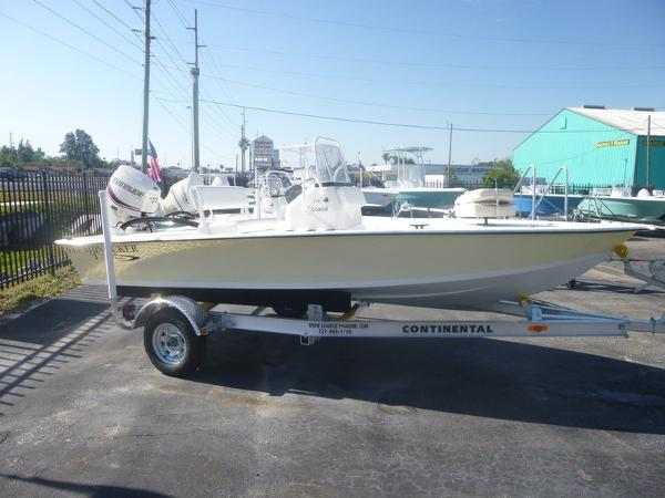 Stumpknocker 164 Coastal
