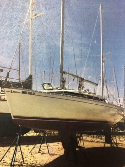 Beneteau 285 First