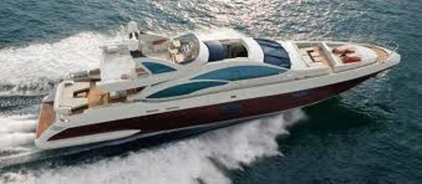 Azimut Grande 103 SL