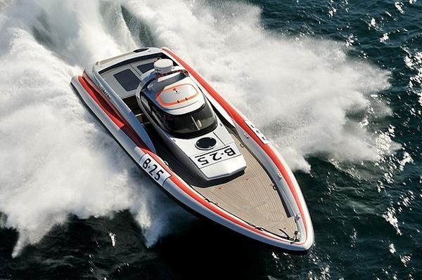 Cougar R12 Viper 42 Cougar R12 Viper 42