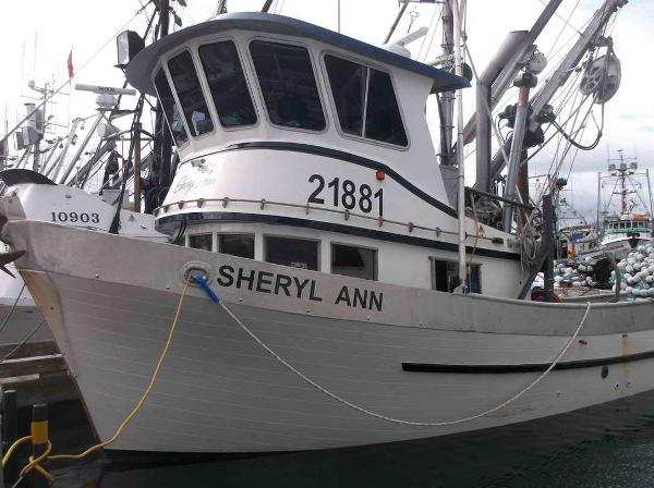 LeClercq Seiner and Permit Package