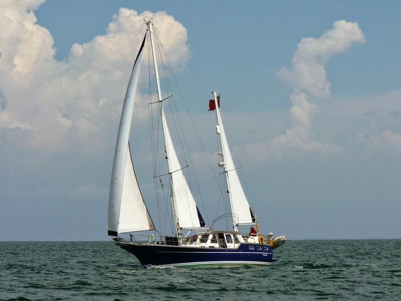 Nauticat Nauticat 44
