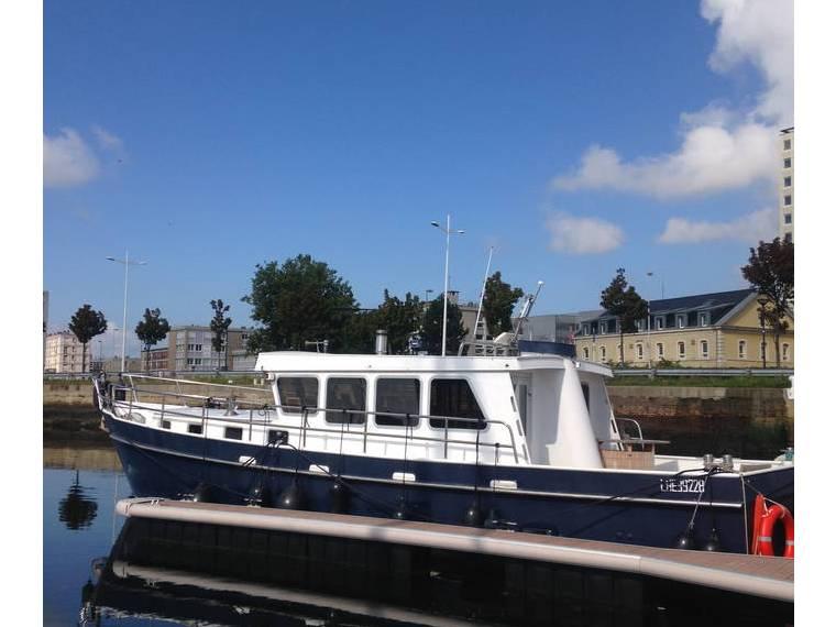 Trawler 14m