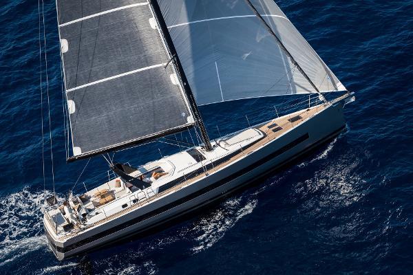 Beneteau Ocean Yacht 62