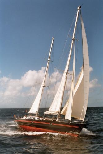 Alu Marine Jeroboam 70'
