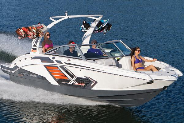 Chaparral 224 Xtreme Manufacturer Provided Image