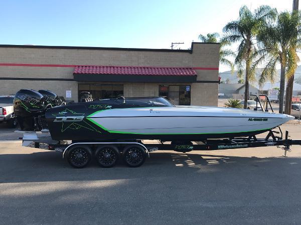 Daves Custom Boats M28R