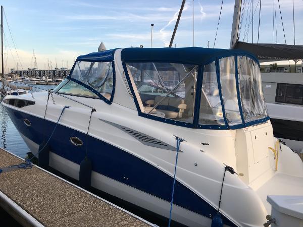 Bayliner 325 EXPRESS