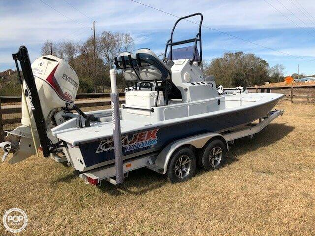 Majek 23 Illusion 2014 Majek 23 Illusion for sale in Tomball, TX