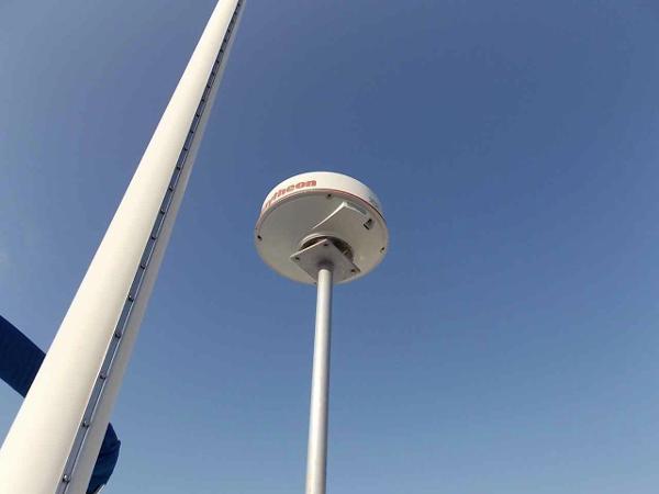 Radar Mast