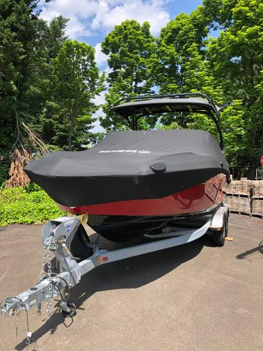 Yamaha Boats 242 Limited S E