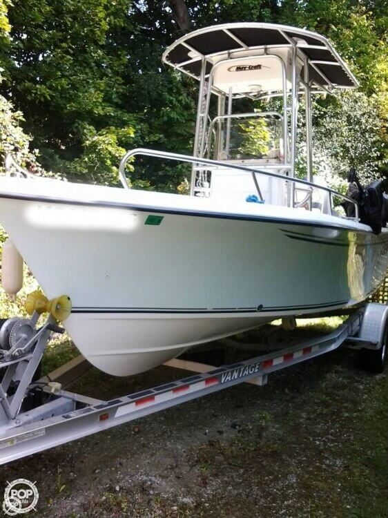 May-Craft 1820 CC 2011 Maycraft 1820 CC for sale in Lee, MA