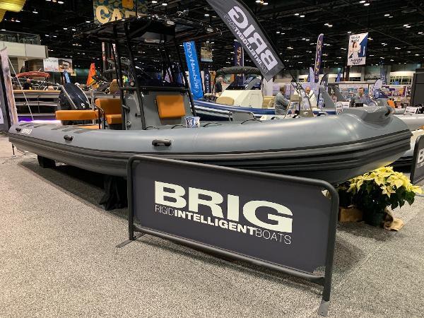 Brig Inflatables Navigator 730