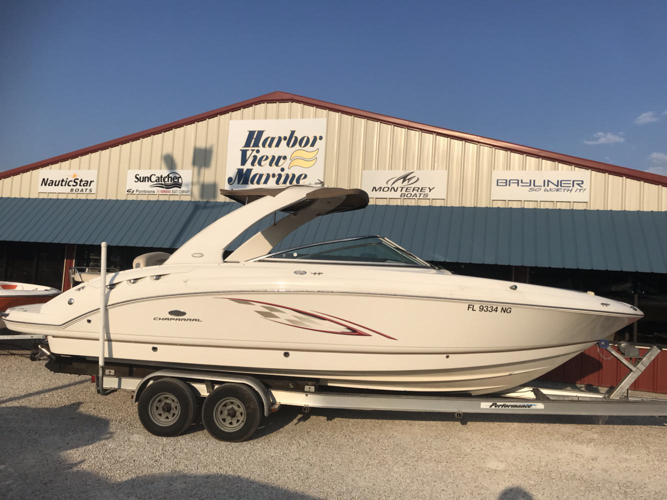 2018 New Nauticstar 227 Xts227 Xts Bay Boat For Sale