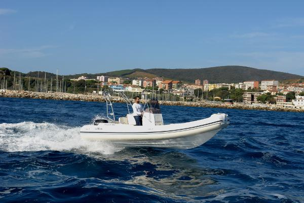 Nuova Jolly Freedom 590