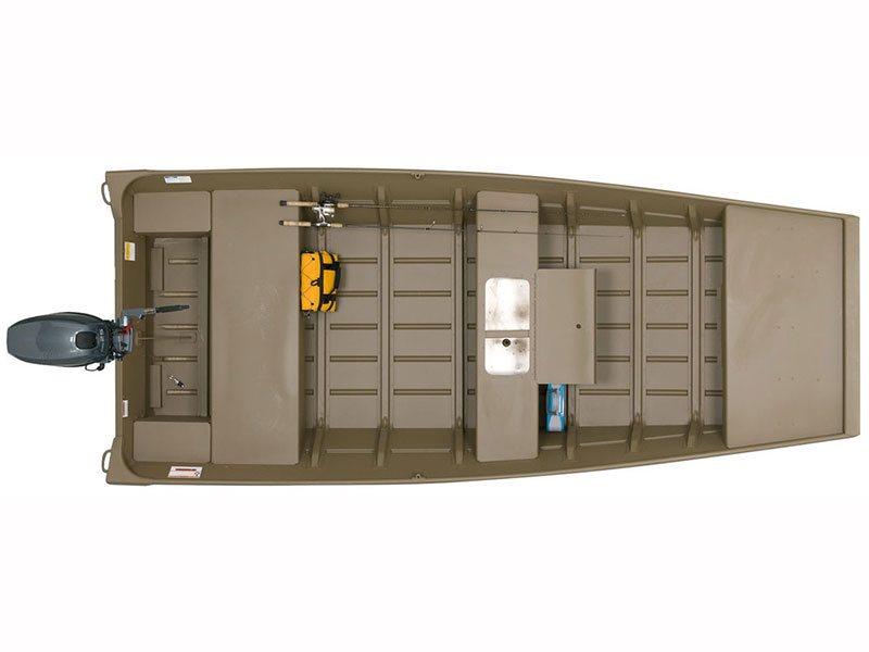 G3 Boats 1448 LW Jon
