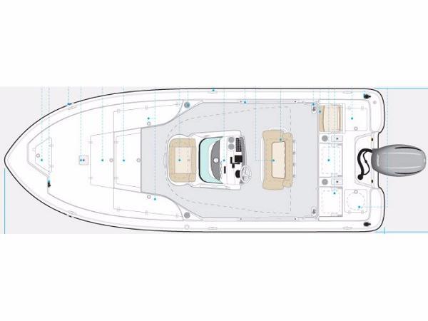 Nautic Star 227 XTS DLX