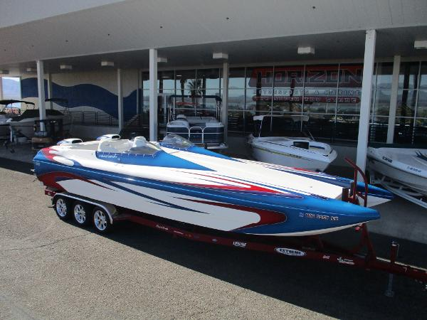 Eliminator Boats 30 Daytona