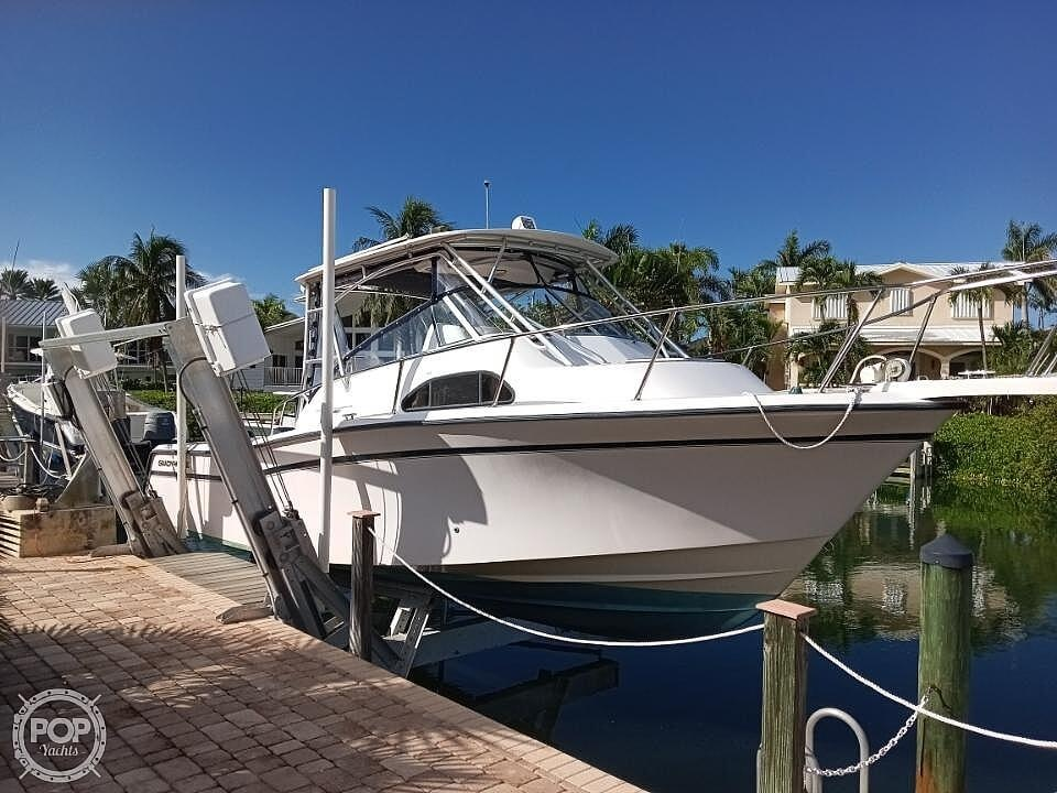 Grady-White Marlin 2001 Grady-White Marlin for sale in Key Colony Beach, FL