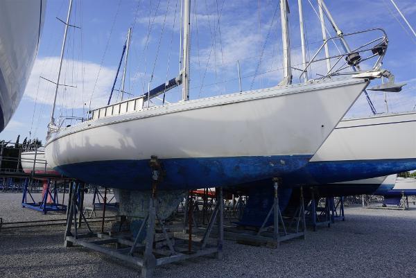 Gib'Sea GIB SEA 105 lifting keel _DSC8364