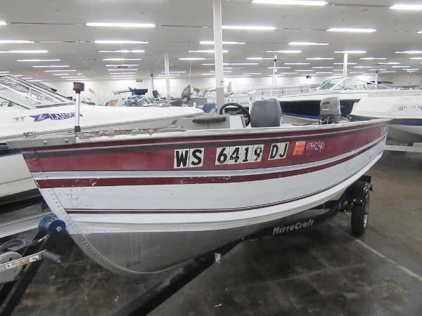 Young Boats America 1500