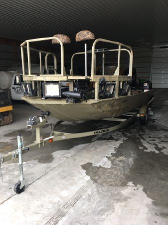Used Fishing Boats For Sale >> Aluminum Fish Boats For Sale Boats Com
