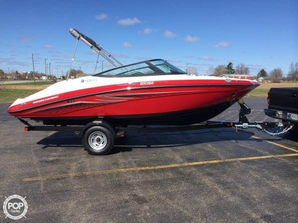 Yamaha SX192 2014 Yamaha 19 for sale in Crown Point, IN