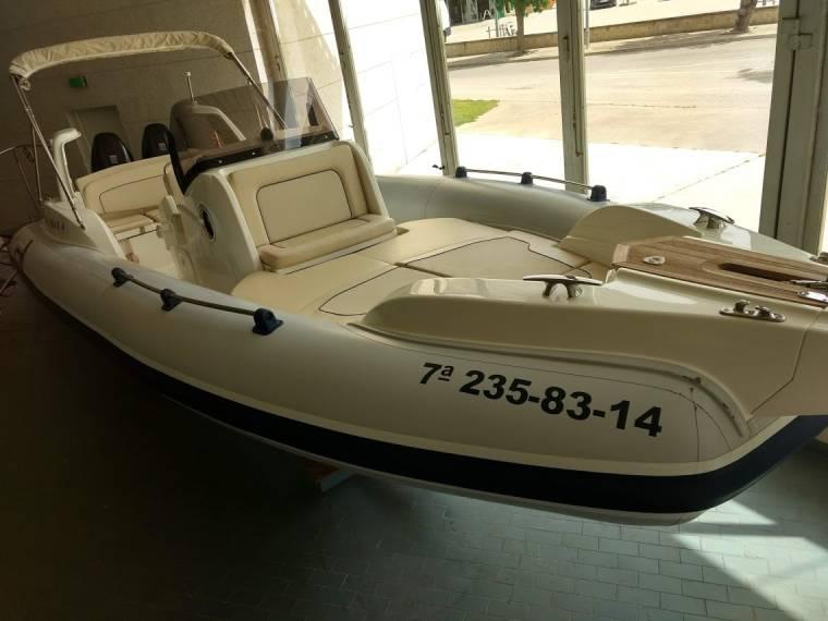 Marlin Boat MARLIN BOAT 23