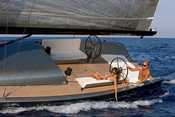 B-Yachts 42 2012 Brenta 42