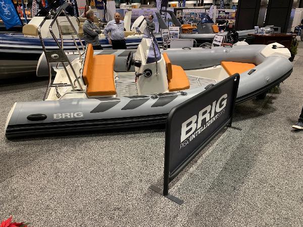 Brig Inflatables Navigator 485