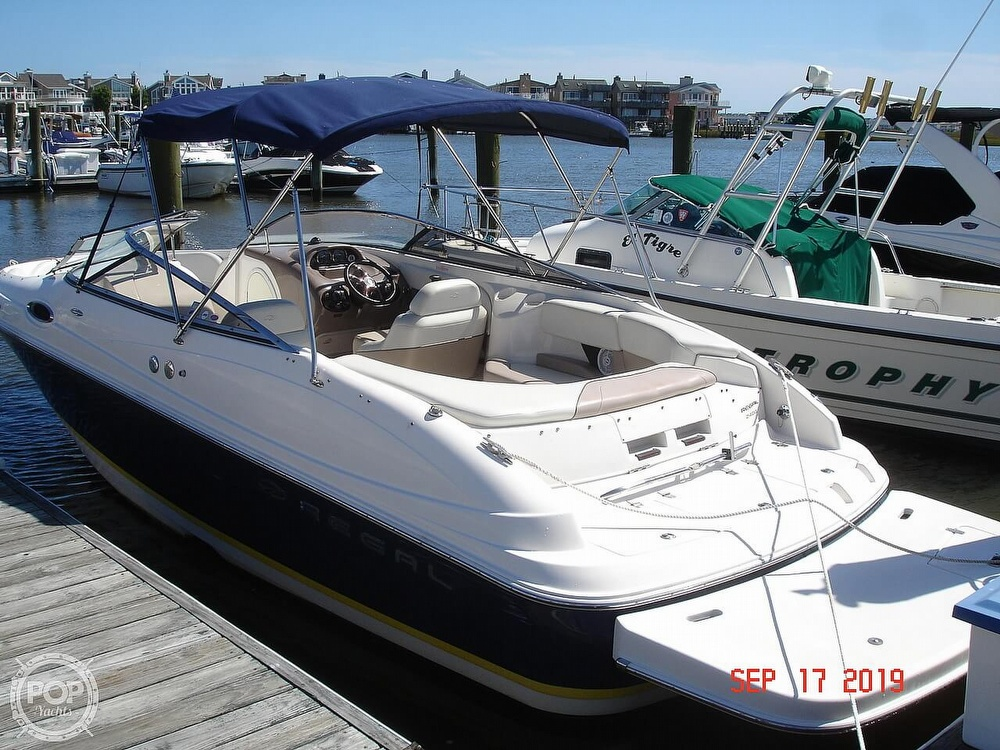 Regal 2400 Bow Rider 2004 Regal 2400 Bow Rider for sale in Ocean City, NJ