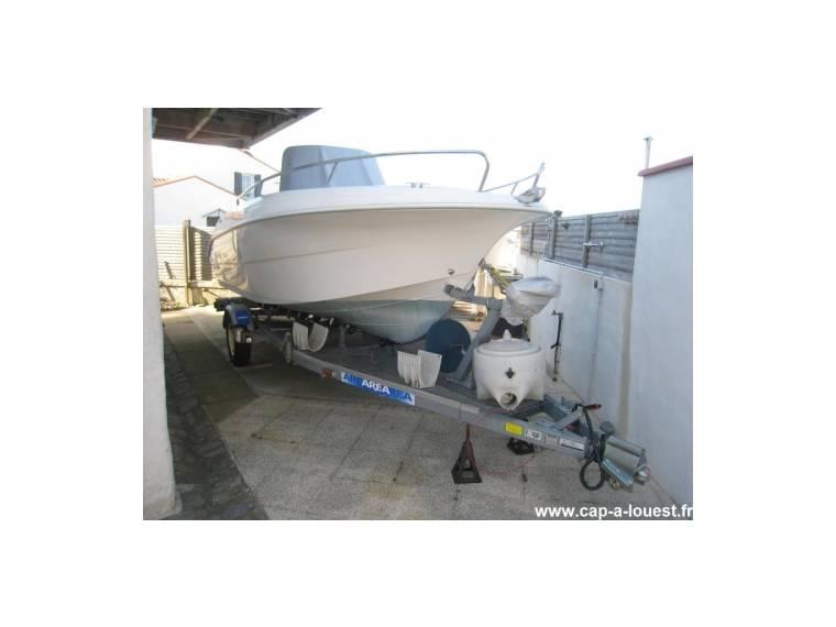 Pacific Craft PACIFIC CRAFT 545 OPEN EC44618