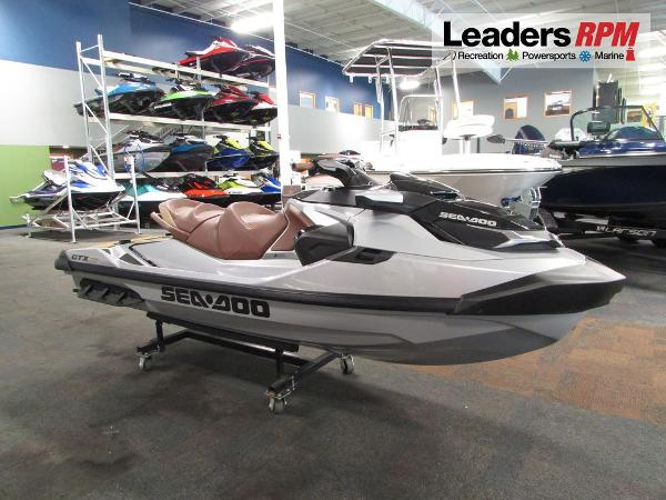 Sea-Doo GTX Limited 230 SS