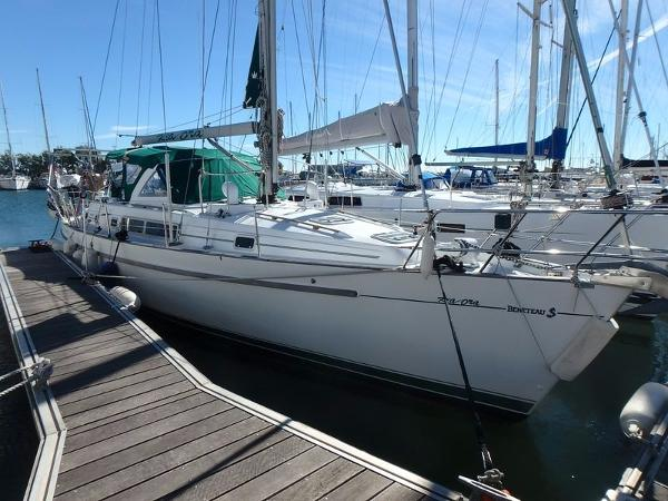 Beneteau Oceanis 40 CC oceanis 40 cc