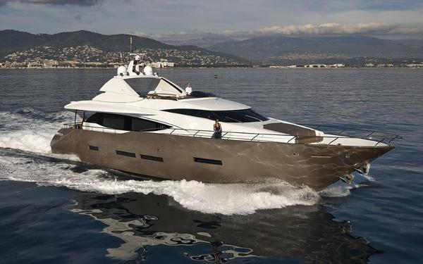 Peri Yachts 29M