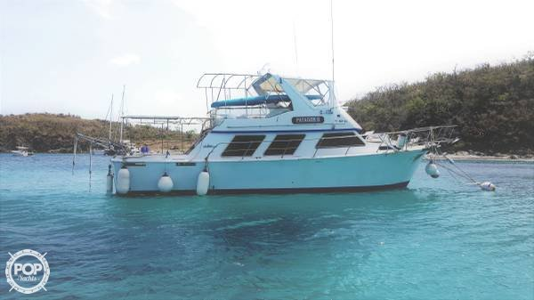 Monk 43 1973 Monk 43 for sale in St Thomas, VI
