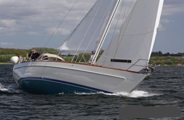 Henningsen & Steckmest Scalar 36